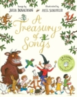 A Treasury of Songs - Book