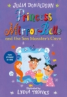 Princess Mirror-Belle and the Sea Monster's Cave - Book