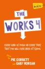 The Works 4 - Book