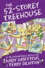 The 52-Storey Treehouse - Book
