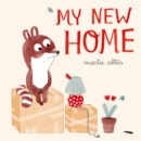 My New Home - eBook