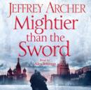 Mightier than the Sword - Book