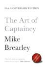 The Art of Captaincy : What Sport Teaches Us About Leadership - Book