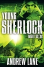 Night Break - eBook