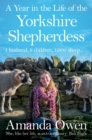 A Year in the Life of the Yorkshire Shepherdess - Book
