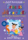 Princess Mirror-Belle and the Sea Monster's Cave - eBook