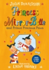 Princess Mirror-Belle and Prince Precious Paws - eBook