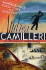 Montalbano's First Case and Other Stories - Book