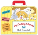 My Cuddly Friends - Book