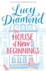 The House of New Beginnings - Book