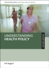 Understanding Health Policy - Book