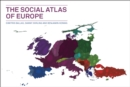 The Social Atlas of Europe - Book