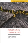 Indigenous criminology - eBook
