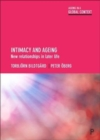 Intimacy and ageing : New relationships in later life - Book