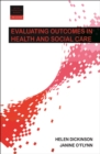 Evaluating outcomes in health and social care 2e - eBook