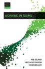 Working in teams - Book