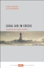 Legal aid in crisis : Assessing the impact of reform - eBook