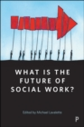 What Is the Future of Social Work? : A Handbook for Positive Action - Book