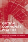 Critical community practice - eBook