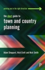 The short guide to town and country planning - Book