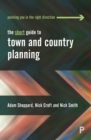 The short guide to town and country planning - eBook