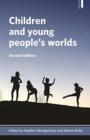 Children and young people's worlds - Book