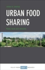 Urban Food Sharing : Rules, tools and networks - Book