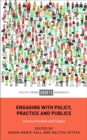 Engaging with Policy, Practice and Publics : Intersectionality and Impact - Book