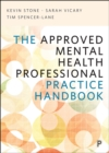 The Approved Mental Health Professional Practice Handbook - eBook