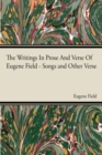 The Writings in Prose and Verse of Eugene Field - eBook