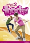 Today! 2 Students' Book - Book