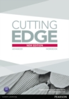 Cutting Edge Advanced New Edition Workbook without Key - Book