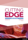Cutting Edge 3rd Edition Elementary Workbook with Key - Book