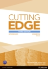 Cutting Edge 3rd Edition Intermediate Workbook with Key - Book