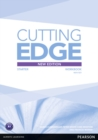 Cutting Edge Starter New Edition Workbook with Key - Book