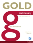 Gold Preliminary Teacher's Book - Book