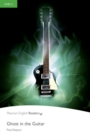 Level 3: Ghost in the Guitar Book and MP3 Pack - Book