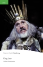 Level 3: King Lear Book and MP3 Pack - Book