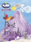 Julia Donaldson Plays Green/1B Best Friends 6-pack - Book