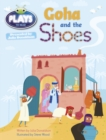 Julia Donaldson Plays Purple/2C Goha and the Shoes 6-pack - Book