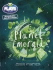 Julia Donaldson Plays Green/1B Planet Emerald 6-pack - Book