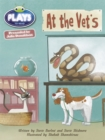 Julia Donaldson Plays Orange/1A At the Vet's 6-pack - Book