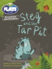 Julia Donaldson Plays Blue (KS1)/1B Steg and the Tar Pit 6-pack - Book