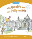 Level 3: The Giraffe and the Pelly and Me - Book