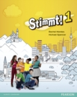 Stimmt! 1 Pupil Book - Book