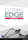 Cutting Edge Advanced New Edition Teacher's Book and Teacher's Resource Disk Pack - Book