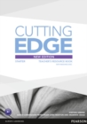 Cutting Edge Starter New Edition Teacher's Book and Teacher's Resource Disk Pack - Book