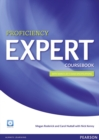 Expert Proficiency Coursebook and Audio CD Pack - Book