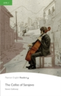 Level 3: The Cellist of Sarajevo Book and MP3 Pack - Book