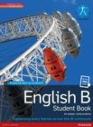 Pearson Baccalaureate English B print and ebook bundle for the IB Diploma - Book